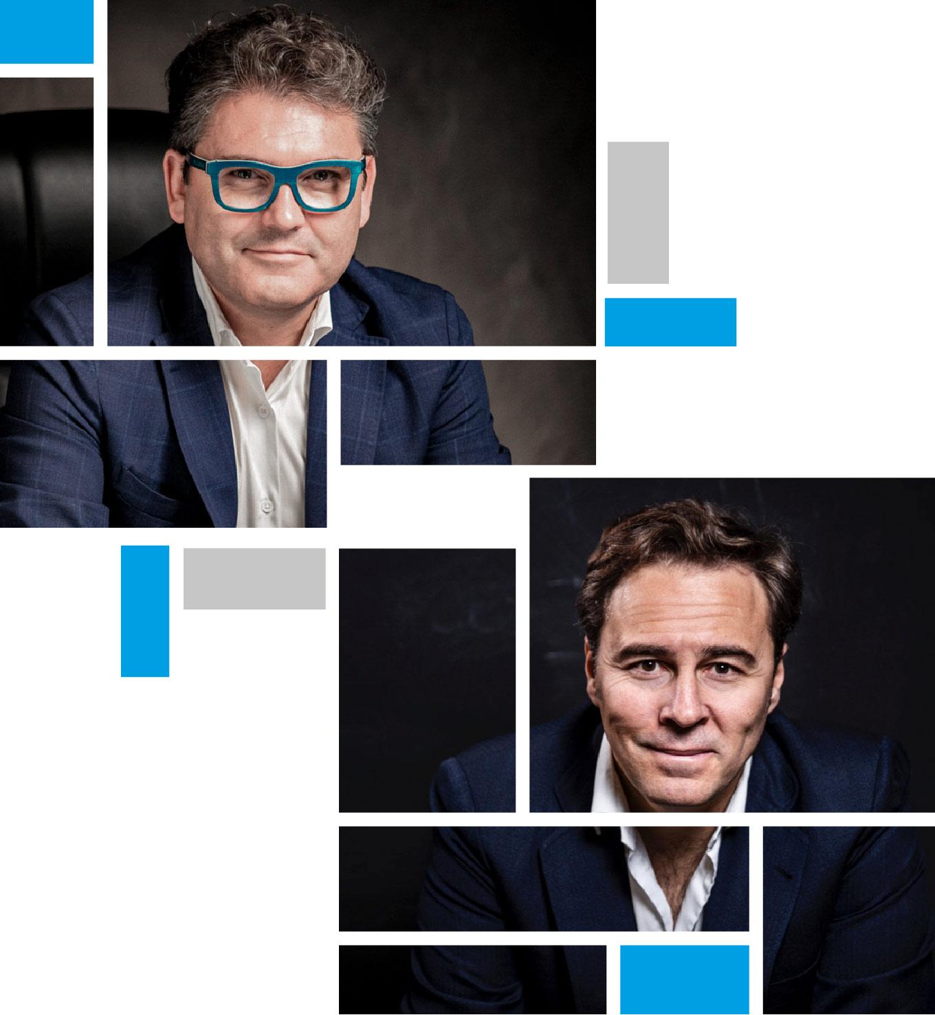 Encuentros digitales - Marc Vidal y Dimas Gimeno